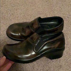 ariat clogs sz 7.5 b Ariat shoes sz 7.5B
